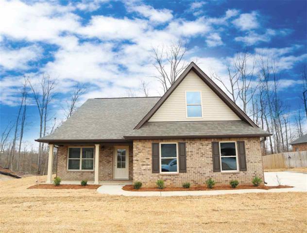 105 Fawn Brook Drive, Hazel Green, AL 35750 (MLS #1112688) :: Capstone Realty