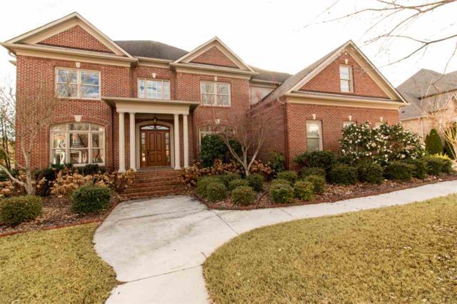 3104 Greystone Drive, Hampton Cove, AL 35763 (MLS #1112705) :: Eric Cady Real Estate