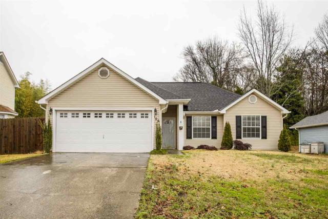 104 Cypress Creek Drive, Madison, AL 35758 (MLS #1112720) :: Capstone Realty