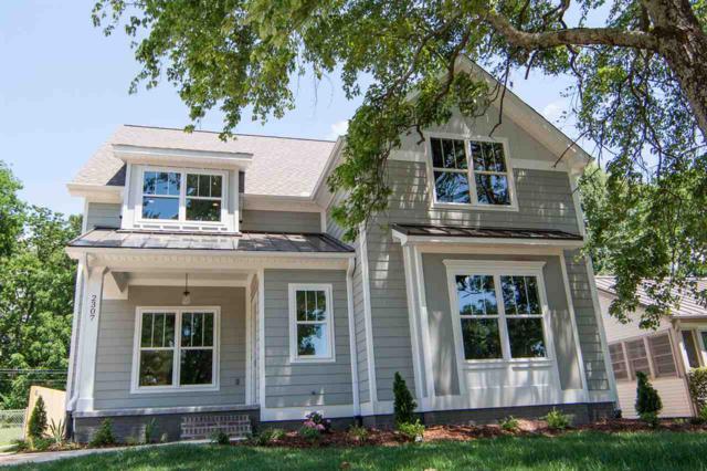 1713 Sandlin Avenue, Huntsville, AL 35801 (MLS #1112725) :: Capstone Realty