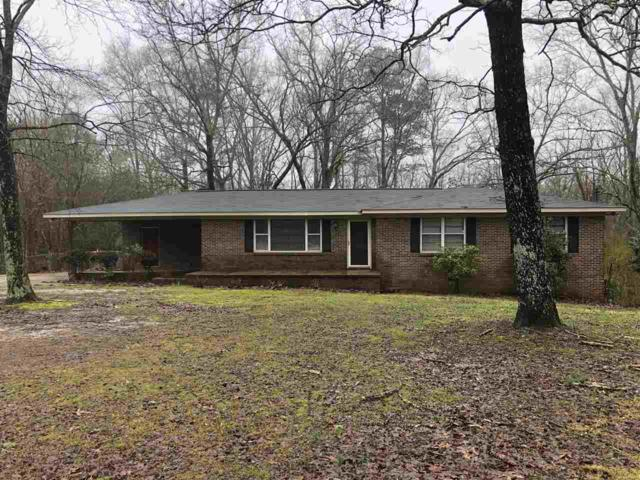 260 Bellevue Circle, Gadsden, AL 35904 (MLS #1112732) :: Legend Realty