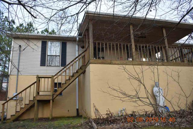 6229 Saks Road, Anniston, AL 36206 (MLS #1112747) :: Legend Realty