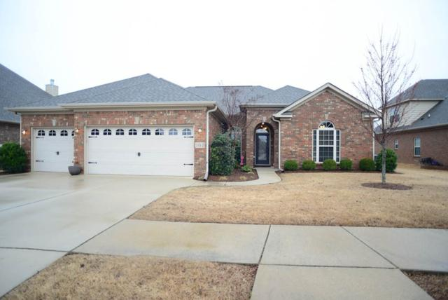 102 Greythorne Drive, Madison, AL 35758 (MLS #1112755) :: Capstone Realty