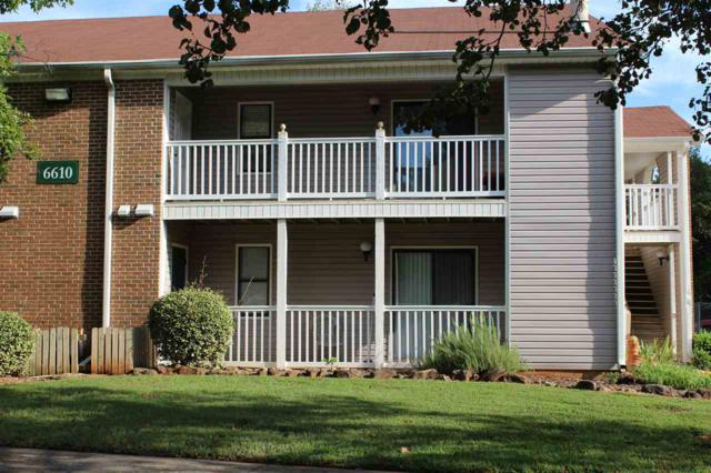 6610 Willow Pointe Drive, Huntsville, AL 35806 (MLS #1112763) :: Capstone Realty
