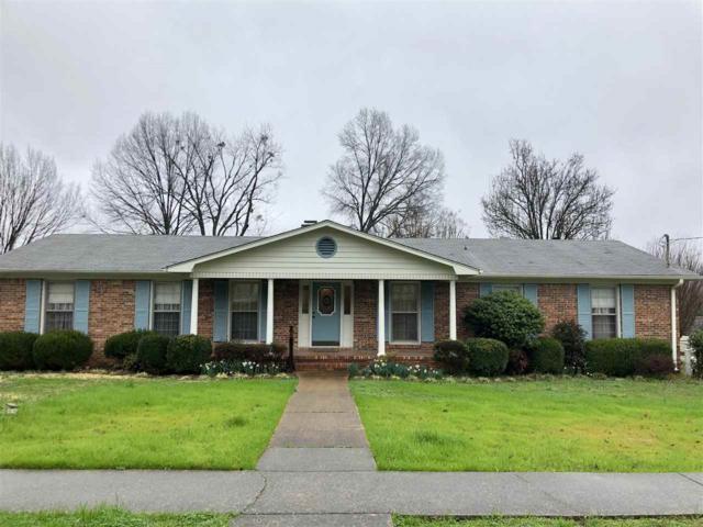 9627 Dortmund Drive, Huntsville, AL 35803 (MLS #1112765) :: Capstone Realty