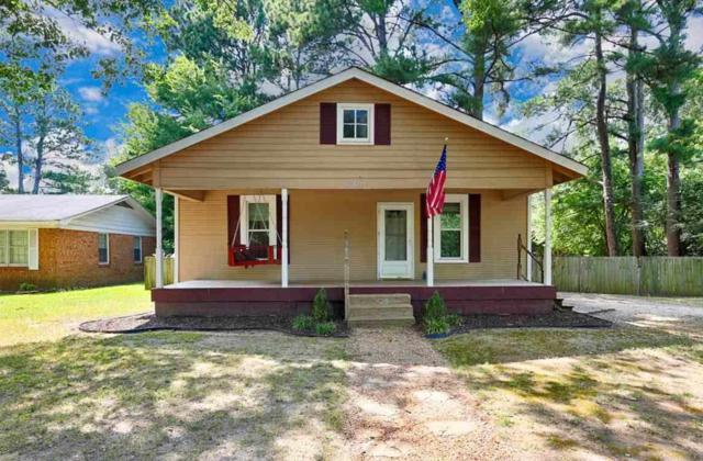 2201 State Avenue, Decatur, AL 35603 (MLS #1112774) :: Capstone Realty