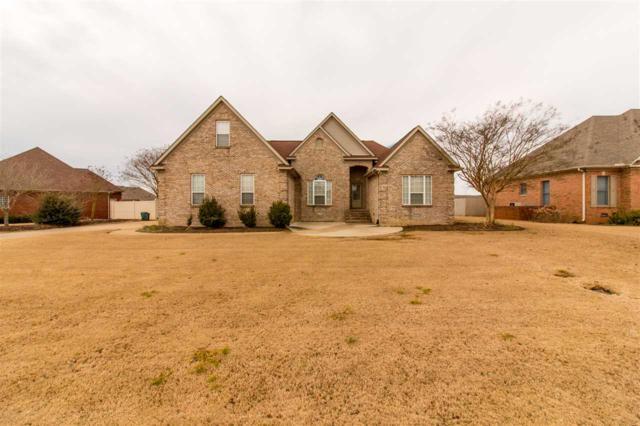 17747 Clearview Street, Athens, AL 35611 (MLS #1112780) :: Capstone Realty