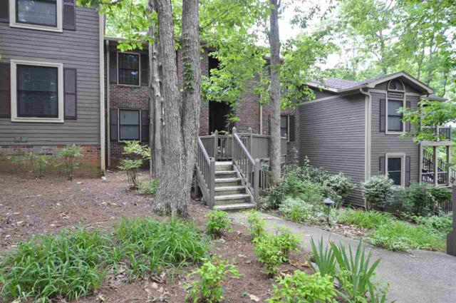 2032 Woodlawn Drive, Huntsville, AL 35802 (MLS #1112783) :: Capstone Realty