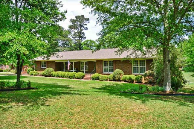 900 Brentwood Drive, Cullman, AL 35055 (MLS #1112784) :: Capstone Realty