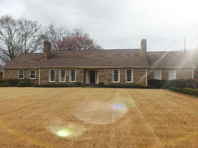 2305 Meadowbrook Road, Decatur, AL 35601 (MLS #1112804) :: Amanda Howard Sotheby's International Realty