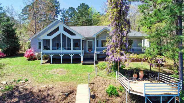 148 County Road 3951, Arley, AL 35541 (MLS #1112909) :: Amanda Howard Sotheby's International Realty