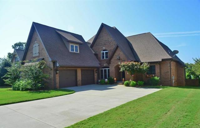 3114 Marina Drive, Athens, AL 35611 (MLS #1112957) :: RE/MAX Distinctive | Lowrey Team