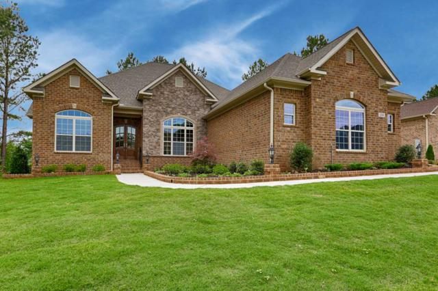 104 Cedar Branch Road, Madison, AL 35756 (MLS #1112979) :: Capstone Realty