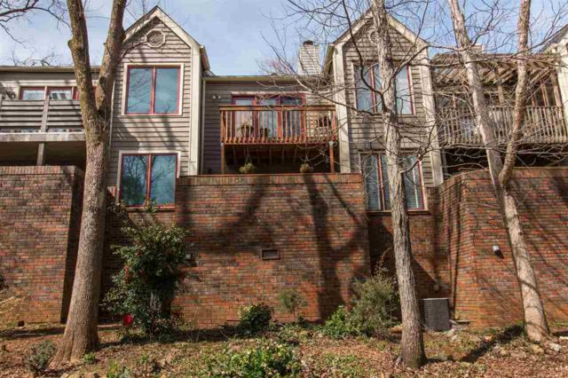 105 Knollridge Drive, Huntsville, AL 35801 (MLS #1113016) :: Amanda Howard Sotheby's International Realty