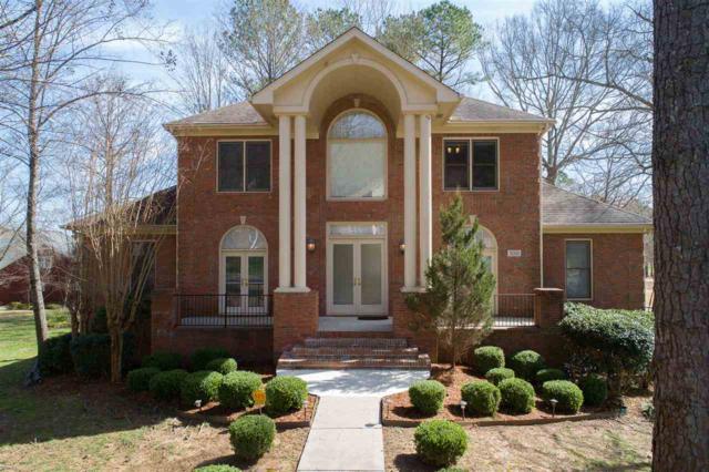 3001 Bogey Circle, Owens Cross Roads, AL 35763 (MLS #1113061) :: Eric Cady Real Estate
