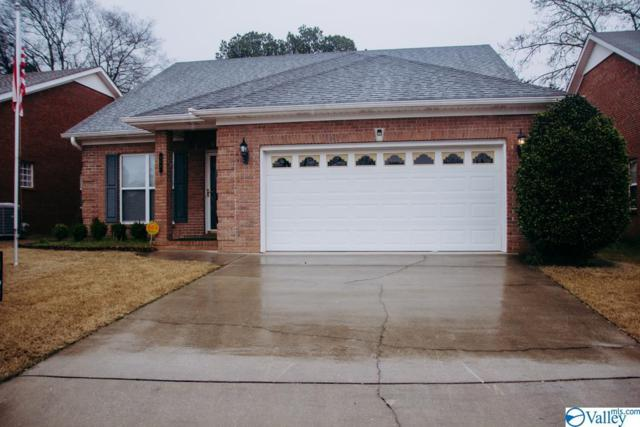 918 Tracey Lane, Decatur, AL 35601 (MLS #1113067) :: Capstone Realty