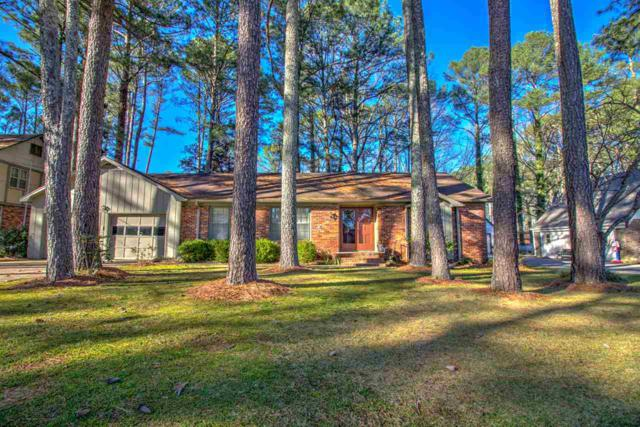 3419 SW Tanglewood Drive, Decatur, AL 35603 (MLS #1113070) :: Legend Realty