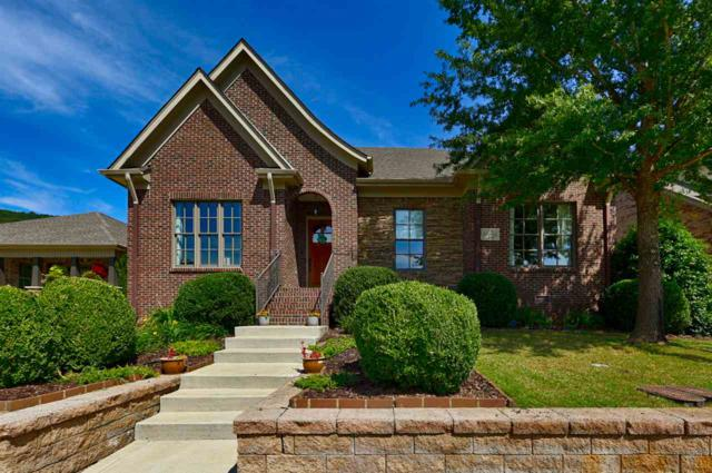 34 Astoria Lane, Gurley, AL 35748 (MLS #1113087) :: Eric Cady Real Estate