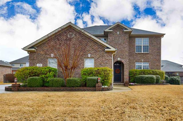 106 Miniver Place, Madison, AL 35757 (MLS #1113183) :: Amanda Howard Sotheby's International Realty