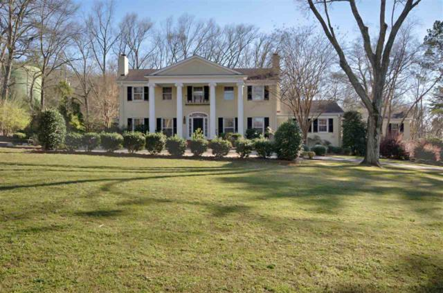 1302 Governors Drive, Huntsville, AL 35801 (MLS #1113189) :: Weiss Lake Realty & Appraisals