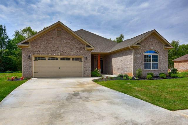 102 Summer Walk Lane, Harvest, AL 35749 (MLS #1113193) :: Amanda Howard Sotheby's International Realty