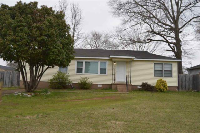 1902 Harrison Street, Decatur, AL 35601 (MLS #1113203) :: Amanda Howard Sotheby's International Realty