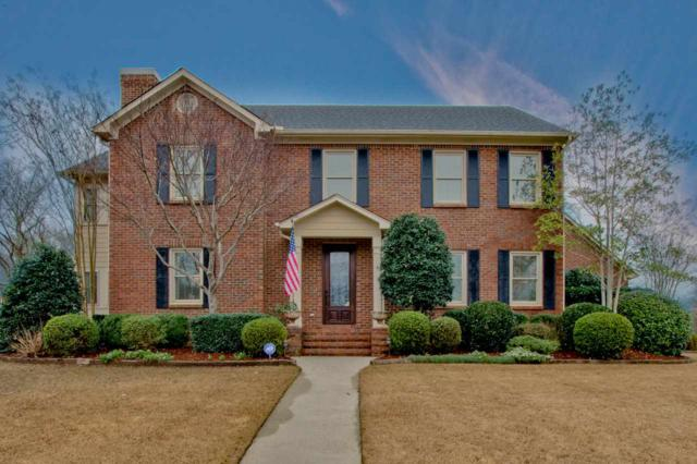 2708 SE Kentshire Circle, Hampton Cove, AL 35763 (MLS #1113285) :: RE/MAX Distinctive | Lowrey Team