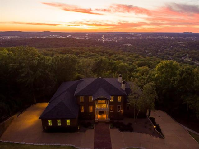 2253 Governors Bend Road, Huntsville, AL 35801 (MLS #1113356) :: Amanda Howard Sotheby's International Realty