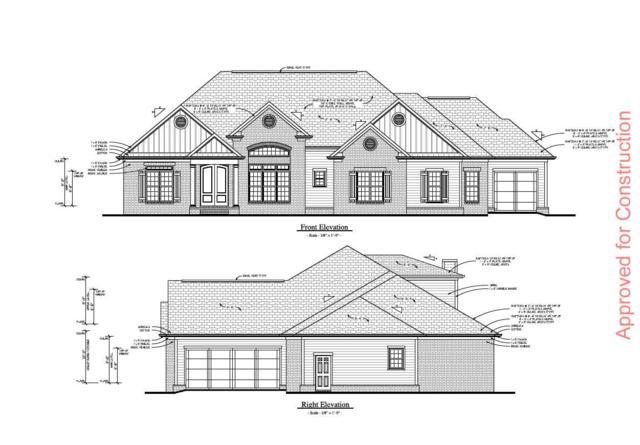 27 Abby Glen Way, Gurley, AL 35748 (MLS #1113361) :: Eric Cady Real Estate