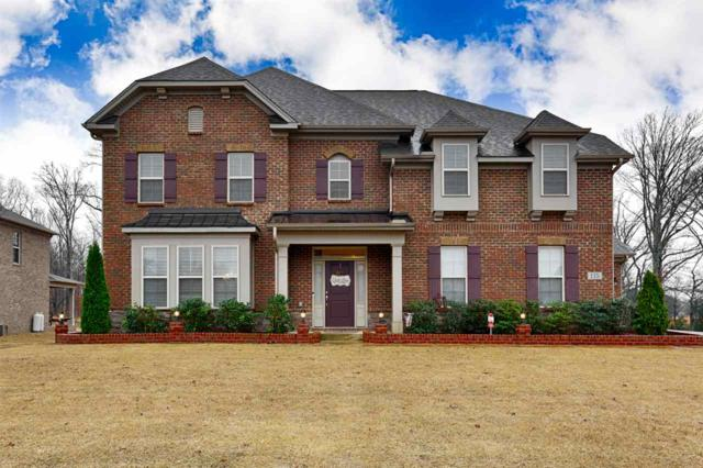 115 Chattooga Place, New Market, AL 35761 (MLS #1113377) :: Amanda Howard Sotheby's International Realty