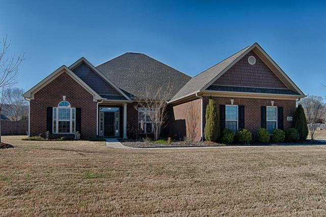 4713 Old Maple Court, Owens Cross Roads, AL 35763 (MLS #1113400) :: Amanda Howard Sotheby's International Realty