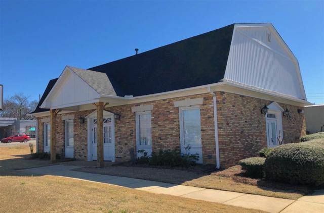 3201 Governors Drive, Huntsville, AL 35805 (MLS #1113421) :: Intero Real Estate Services Huntsville