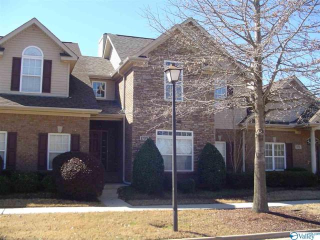1709 Rushing Wood Drive, Madison, AL 35757 (MLS #1113462) :: The Pugh Group RE/MAX Alliance