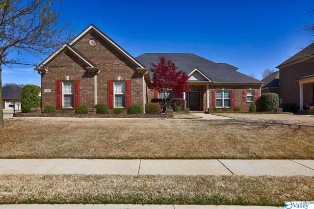 128 Arborwood Drive, Madison, AL 35756 (MLS #1113466) :: Legend Realty