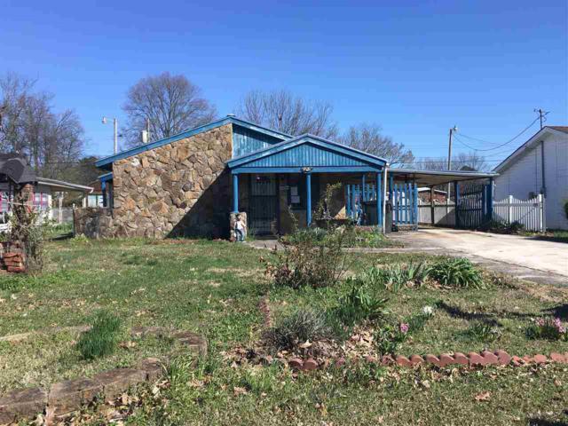 504 Monroe Drive, Decatur, AL 35601 (MLS #1113524) :: Weiss Lake Realty & Appraisals