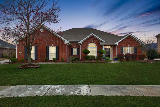 3109 Rocky Meadows Road, Owens Cross Roads, AL 35763 (MLS #1113550) :: Eric Cady Real Estate