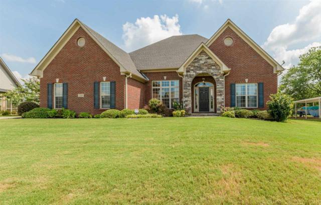 2320 Rothmore Drive, Huntsville, AL 35803 (MLS #1113607) :: Capstone Realty