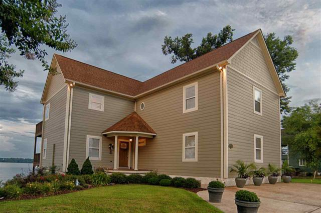 6066 Bay Hill Drive, Athens, AL 35611 (MLS #1113665) :: Amanda Howard Sotheby's International Realty