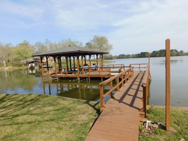 1725 County Road 597, Cedar Bluff, AL 35959 (MLS #1113687) :: Amanda Howard Sotheby's International Realty