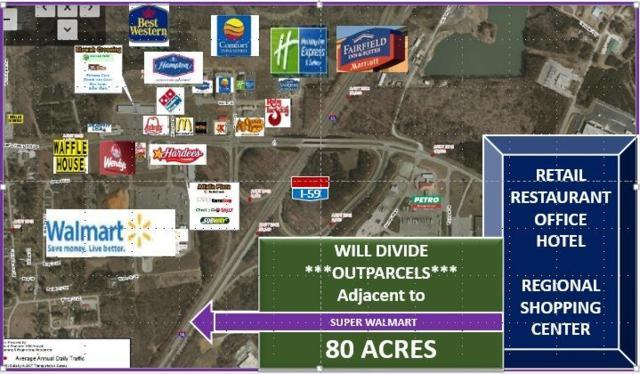 10 Covington Avenue, Attalla, AL 35954 (MLS #1113689) :: Amanda Howard Sotheby's International Realty