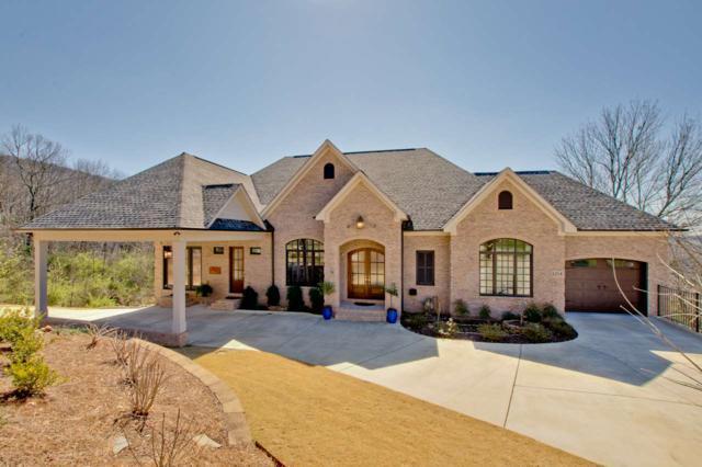 1254 Deborah Drive, Huntsville, AL 35801 (MLS #1113696) :: Amanda Howard Sotheby's International Realty