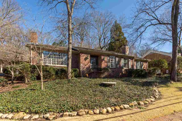 1805 Covewood Drive, Huntsville, AL 35801 (MLS #1113702) :: The Pugh Group RE/MAX Alliance