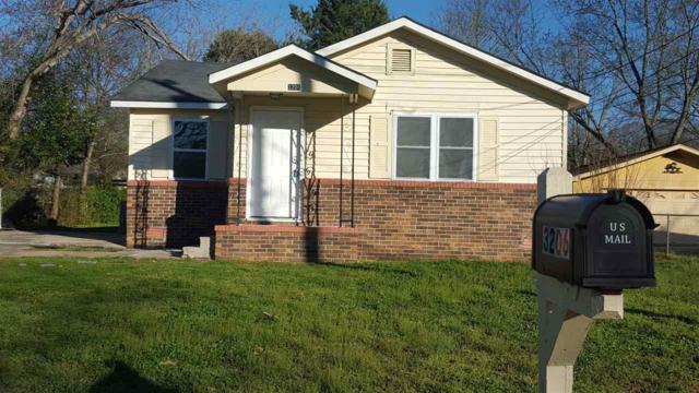 3206 NW Delicado Drive, Huntsville, AL 35810 (MLS #1113708) :: Capstone Realty