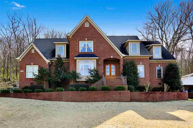 1328 Toney Drive, Huntsville, AL 35802 (MLS #1113723) :: Legend Realty