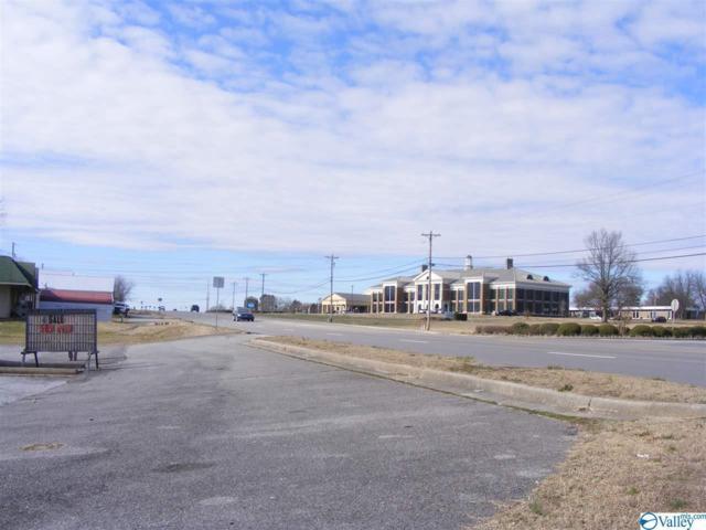5057 W Main Street Powell, Rainsville, AL 35986 (MLS #1113771) :: Legend Realty