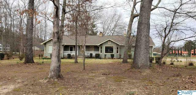 110 Mar Lyn Drive, Gadsden, AL 35901 (MLS #1113789) :: Legend Realty