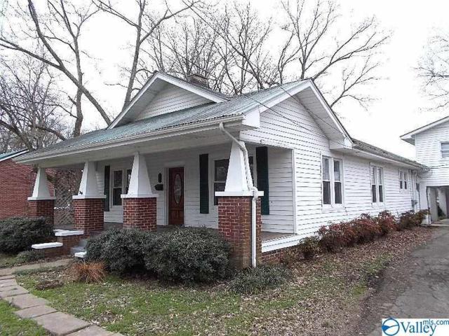 714 South Market Street, Scottsboro, AL 35768 (MLS #1113864) :: Capstone Realty