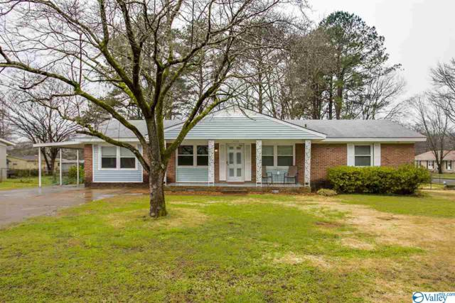 2113 Chambers Drive, Huntsville, AL 35811 (MLS #1113887) :: Amanda Howard Sotheby's International Realty