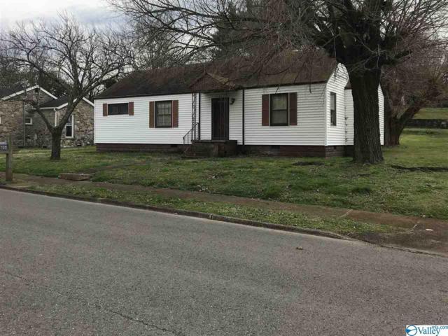 606 Hatcher Drive, Fayetteville, TN 37334 (MLS #1113894) :: Capstone Realty