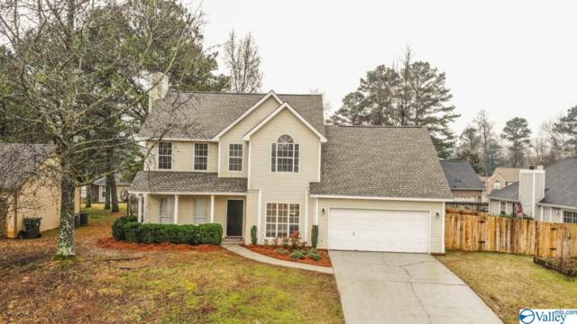 108 Dartmouth Drive, Madison, AL 35757 (MLS #1113971) :: The Pugh Group RE/MAX Alliance